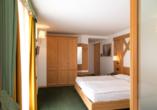 Hotel Alpine Mugon, Italien, Junior Suite Mughetto