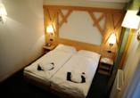 Hotel Alpine Mugon, Italien, Doppelzimmer Sambuco/Camomilla