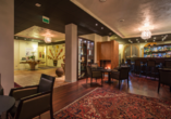Hotel Norge in Trient, Bar