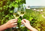 DCS Amethyst Classic, Wein