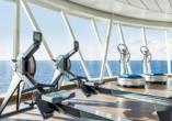 Mein Schiff 6, Fitness