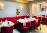 Leckere Köstlichkeiten erwarten Sie im Ristorante Di Vino in Bendorf.