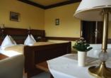 Ferienhotel Knollhof in Ramsau, Zimmerbesipiel
