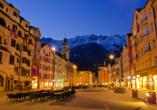 Hotel Taxacher in Kirchberg, Tirol, Österreich, Innsbruck