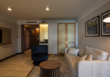 Hotel Royal Tulip Sand in Kolberg, Polen, Beispiel Junior Suite