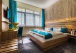 Panorama Ferien Hotel Harz, Beispiel Doppelzimmer