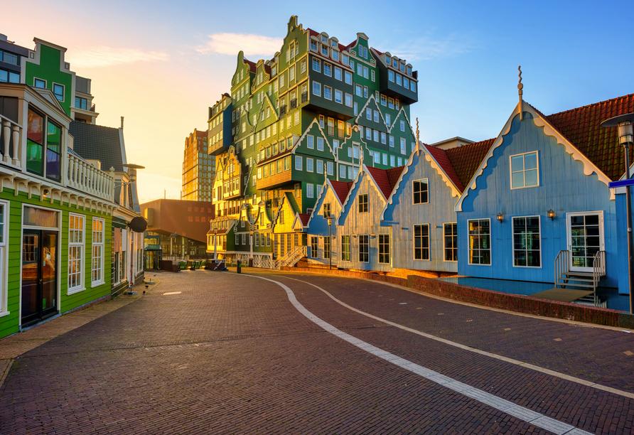 De Holland, Zaandam