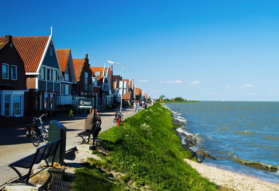 De Holland, Volendam