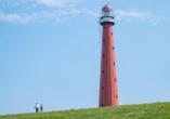 De Holland, Leuchtturm Den Helder