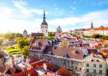 MSC Preziosa, Tallinn