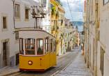 Mein Schiff Herz, Lissabon
