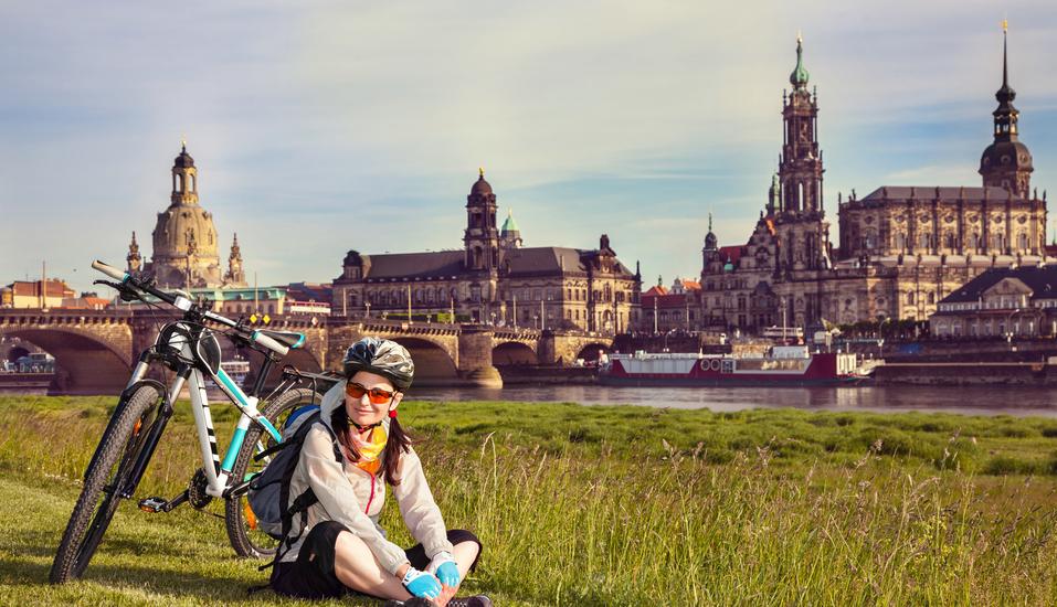 Genießen Sie Ihren Urlaub in der sächsischen Landeshauptstadt Dresden!