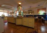 Restaurant im Wellnesshotel Rothfuss in Bad Wildbad