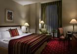 Art Nouveau Palace Hotel, Doppelzimmer Deluxe