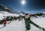 Hotel Silberhorn Wengen, Skifahren in Wengen
