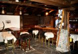 Hotel Silberhorn Wengen, Bar Anonym