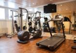 Hotel Silberhorn Wengen, Fitnessbereich