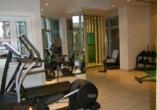 Steigenberger Conti Hansa, Fitnessbereich