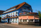 Freuen Sie sich auf einen schönen Urlaub im Hotel Krone in Baiersbronn.