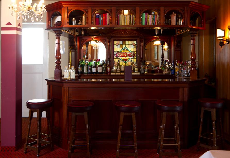 Wengener Hof, Bar
