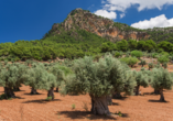 Die Serra de Tramuntana gehört zum UNESCO Weltkulturerbe.
