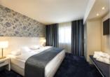 Beispiel einer Suite im Maritim Hotel Bonn