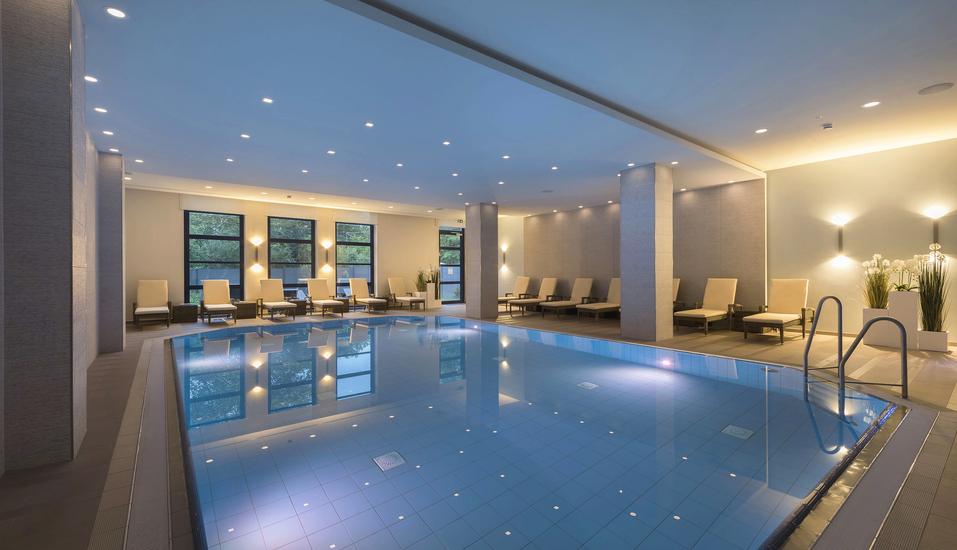 Gönnen Sie sich eine Auszeit im Maritim Hotel in Bonn.
