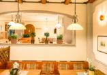Hotel & Restaurant zur Loreley, Restaurant