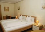 Hotel & Restaurant zur Loreley, Zimmerbeispiel