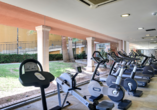 Hotel Occidental Playa de Palma, Fitnessraum