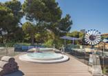 Hotel Occidental Playa de Palma, Poolbereich