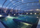 Hotel Occidental Playa de Palma, Hallenbad
