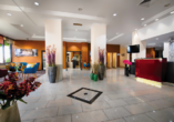 Herzlich Willkommen im Leonardo Hotel Heidelberg City Center.