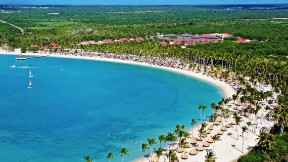 Freuen Sie sich auf Ihren Traumurlaub in der Dominikanischen Republik.
