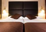 Beispiel eines Doppelzimmers im Hotel Himàlaia Soldeu