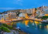 Die spannende Inselgruppe Malta entdecken, Xlendi Gozo