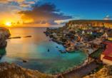Die spannende Inselgruppe Malta entdecken, Popeye Village Malta