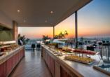 Die spannende Inselgruppe Malta entdecken, Restaurant Q-Zins