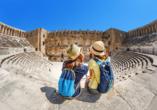 Mein Schiff Herz, Odeon des Herodes Atticus, Athen/Griechenland