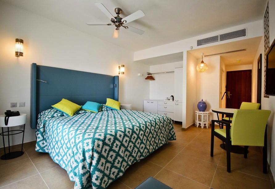 db San Antonio Hotel + Spa, Zimmerbeispiel