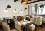 Hotel Gut Funkenhof, Restaurant