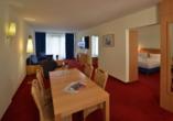 Hotel Gut Funkenhof, Studio