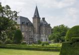 Radrundreise Bad Bentheim - Holland, Schloss Twickel