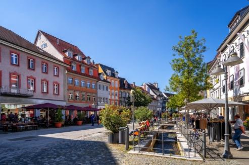 Entdecken Sie Ravensburg – Ihr Hotel liegt direkt im Herzen der Stadt.