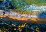Die spannenden Inseln Malta und Gozo entdecken, Riviera Beach Malta