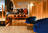 Hotel Am Kurpark Brilon, Bar