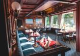 PLAZA Premium Timmendorfer Strand, Restaurant