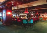 PLAZA Premium Timmendorfer Strand, Bar