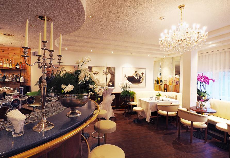 Hotel Sommerau-Ticino, Bar