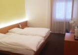 Hotel Sommerau-Ticino, Zimmerbeispiel